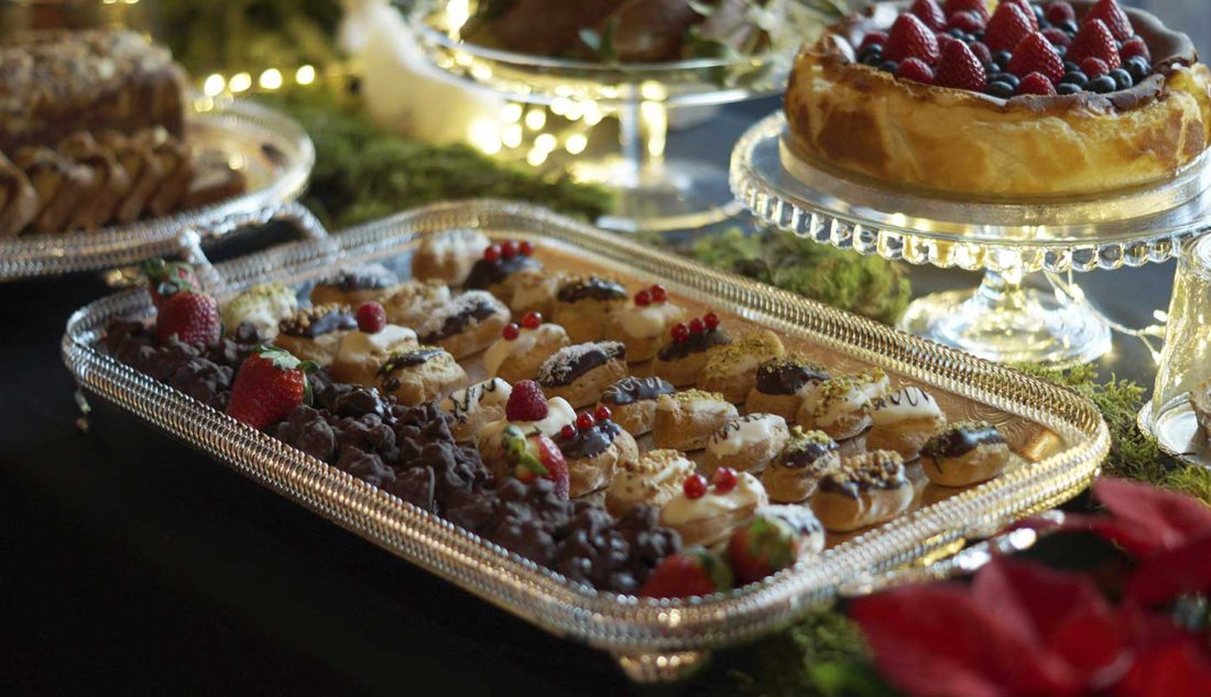 mesa navidad la petite cuisine 5