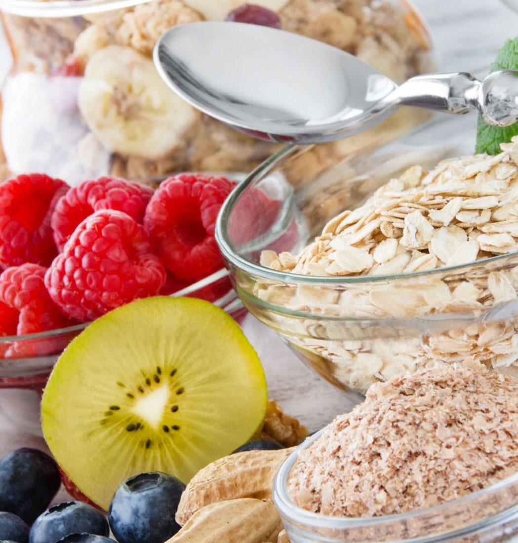 Lo que no debe faltar en tu desayuno
