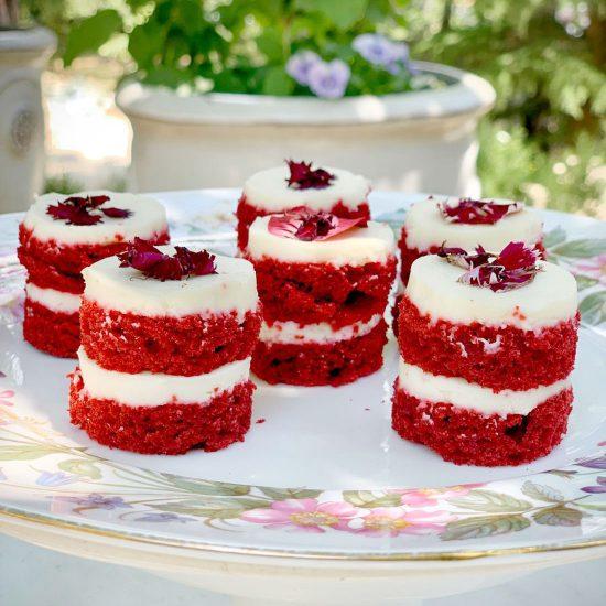 Mini Petites Red Velvet