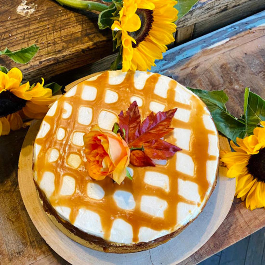 ¿Lo quieres todo? La nueva DREAM CAKE es tu tarta